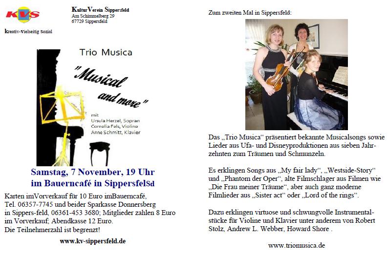 kvs_trio musika